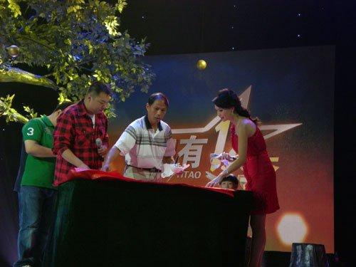 """""""李大嘴""""姜超 携手于文华、洪剑涛登《我们有一套》"""