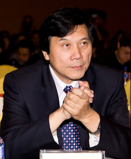 资料:第17届上海电视节评委—动画片单元