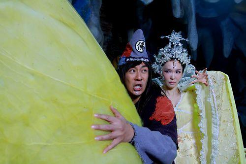 《活佛济公3》收视创新高 陈浩民:期待下一部