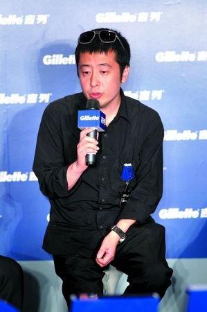 《海上传奇》海外收2/3成本 贾樟柯谈韩寒言论