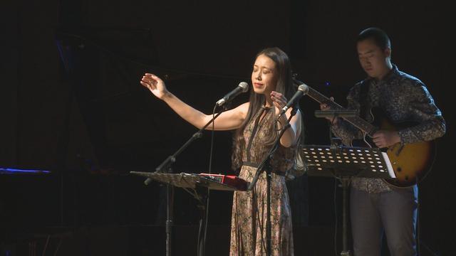 第十届北京九门爵士音乐周开幕 顶级大师助阵