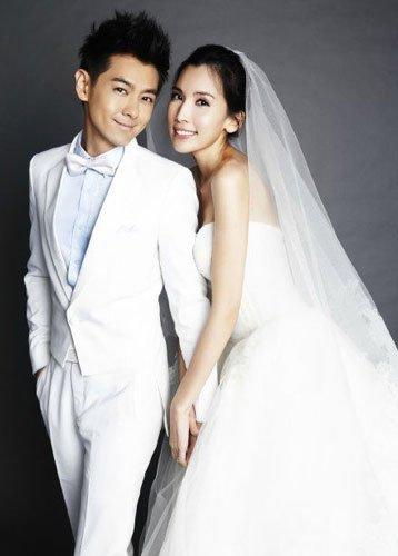 林志颖泰国低调办婚礼 旧爱林心如表示不知情