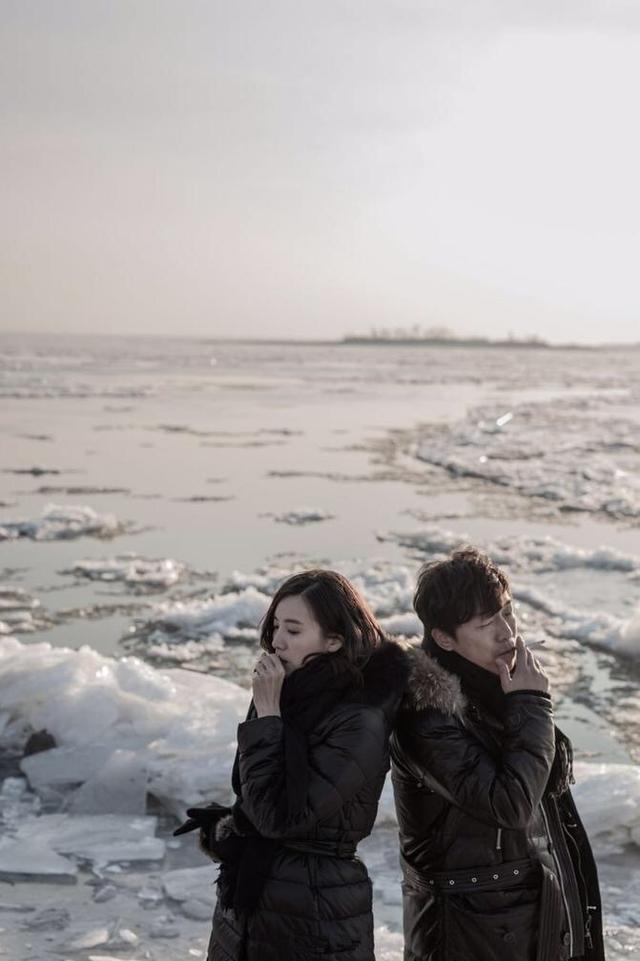 蔡尚君谈汤唯没演《冰之下》:小宋佳是最好人选