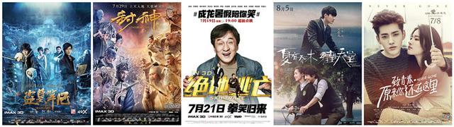 腾讯电影沙龙业内人聊暑期档:保底发行没有错