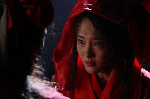 黄瀛漩《新水浒》演琼英 解读原著最唯美女人