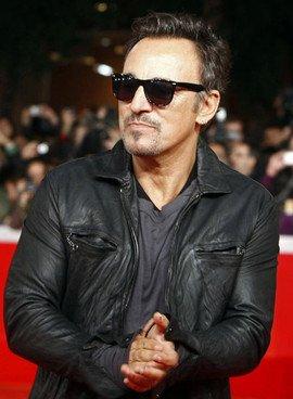 Bruce Springsteen将献唱格莱美 3月5日发新作