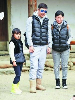 沈春阳:难道我们农村出来的人就不配做演员吗