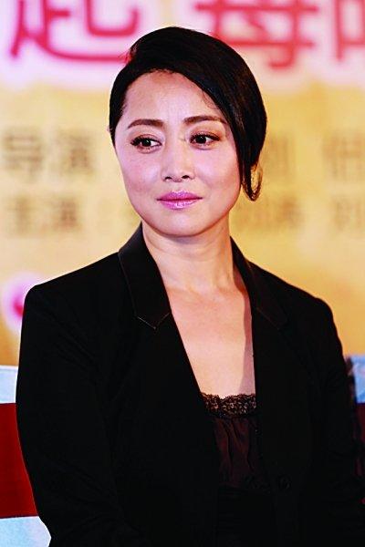 《老有所依》受关注 赵宝刚:刘蓓原型是我妻子