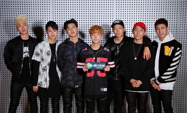 专访iKON:两年磨砺是创作源泉 11月将中国开唱