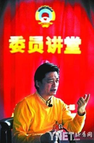 崔永元拒评刘翔两会未提案 感叹纳税太多