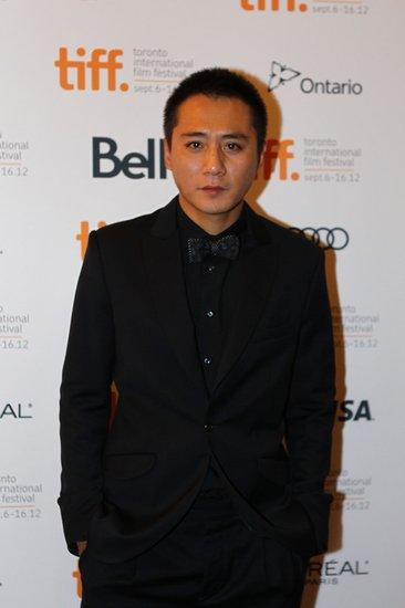 《王的盛宴》首映多伦多 刘烨戏内戏外惊艳全场