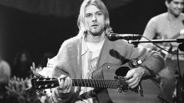 大耳机:怀念Nirvana追忆柯本 一切尽在翻唱中
