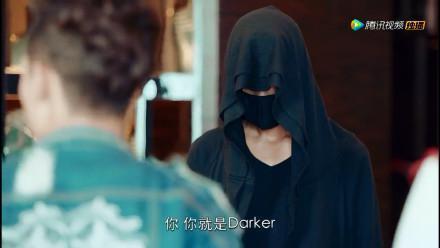 《暗黑者2》@darker 等了两季终抓到你