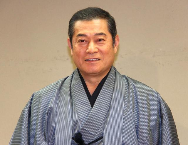 《喜久次郎》开拍 松平健与北岛三郎再合作