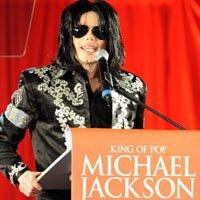 杰克逊新唱片开始制作 其中歌曲此前从未曝光