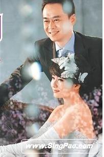 任爸难舍Selina出嫁 嘱咐女婿小心婚姻考验