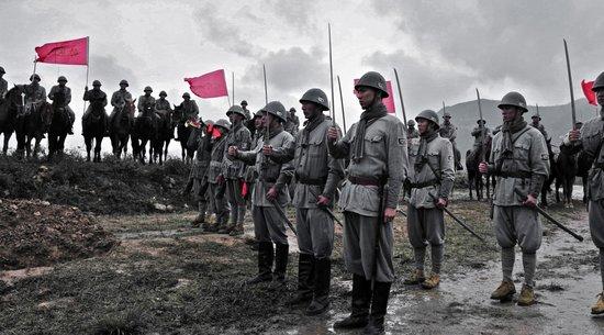 中国骑兵全集迅雷下载[2012最新]