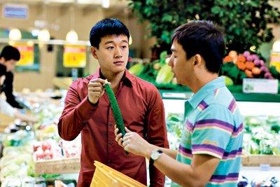 《婚姻保卫战》上海收视平平 佟大为款T恤热卖