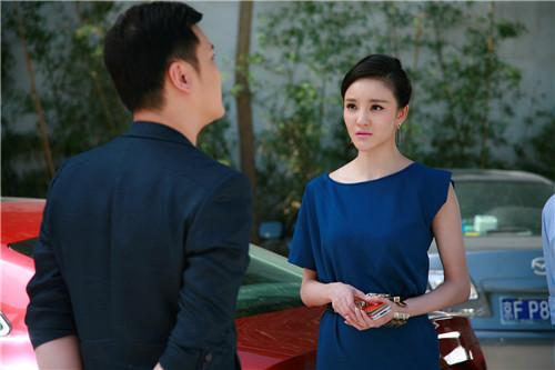 《远爱》今晚迎高潮结局 收视女王刘雨欣出金句