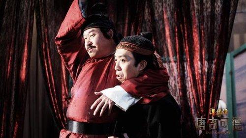 阿甘首谈《唐吉可德》拍摄缘起 魔侠尴尬中国行