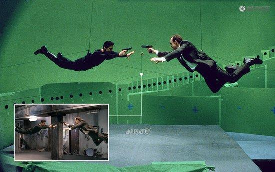 《娱乐底片》48期:制造不可能 揭秘特效制作