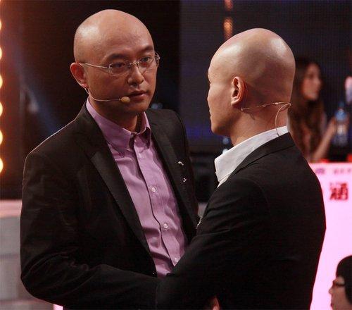 《欢喜冤家》将播 乐嘉与孟非从搭档成竞争对手