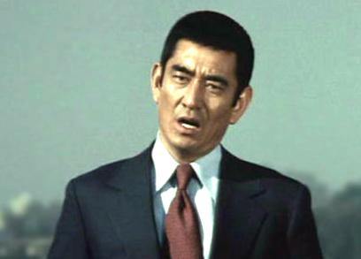 日本男星高仓健10日因病去世 享年83岁