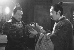 《赵孤》历史发生地遭疑 回应:我们不是纪录片