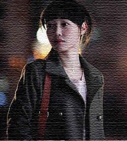 《失恋33天》女主角黄小仙