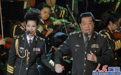 李双江梦鸽离婚:原因大曝光竟然是…… (34)