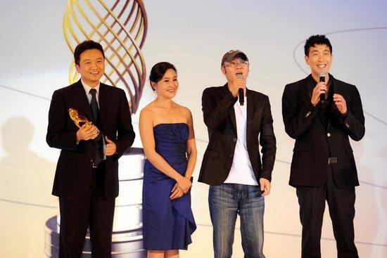 《钢的琴》囊括上影节四项传媒大奖成最大赢家