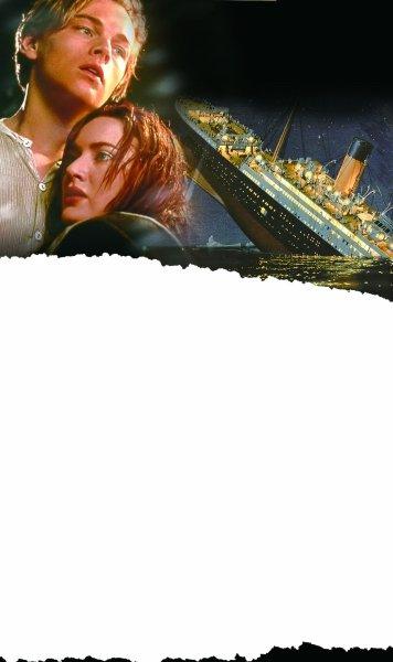《泰坦尼克号》3D效果被夸大? 影迷多重情怀