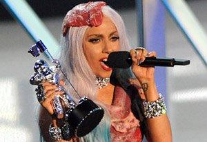 MTV音乐录影带奖收视破纪录 全美1140万人观看