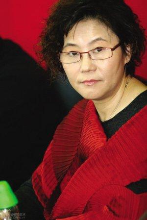 """李少红:面对史学家 我确实是个""""红盲"""""""