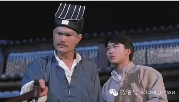 三毛通灵张国荣被落降:你不知的贵圈灵异档案