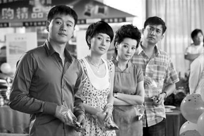 《婚姻保卫战》打响 导演赵宝刚分享婚姻经验