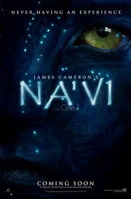 传《阿凡达》三续集同时拍摄 卡梅隆选景新西兰