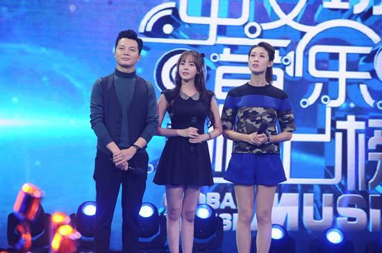 赵慧仙再登央视榜上榜 《不要记得》获好评