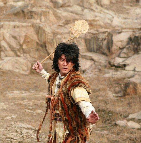 《七仙女2》幽默搞笑 吴庆哲被赞喜剧小天王