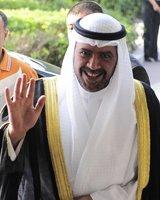 科威特亲王