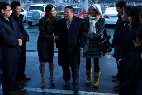 《婚姻保卫战》打响 刘金山遭妻女联手弹劾