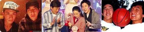 【娱乐观】成龙,中国式父亲根本不懂爱