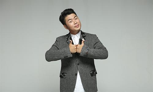 """杜海涛自封""""枪王"""" """"中国好闺蜜""""又添新属性"""