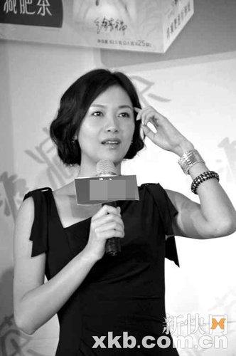 徐静蕾将拍升级版《杜拉拉升职记》 再演女一号