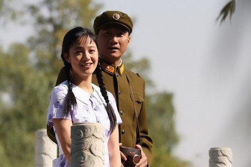 《金婚2》热播 周韵:不要求姜文万事以我为主