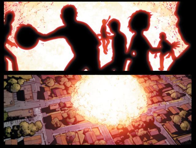 没有撕到底!《美队3》电影和漫画的7大不同