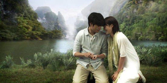 资料:金爵奖入围影片《肩上蝶》简介
