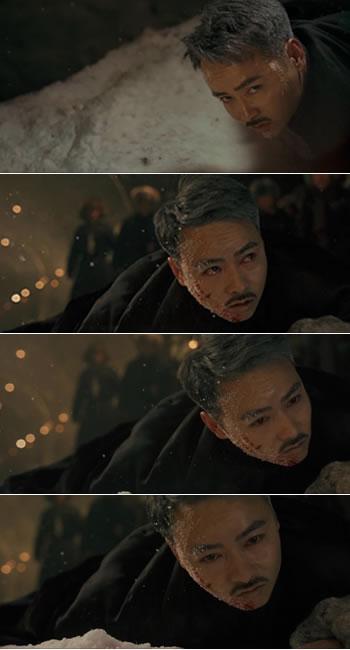 张晋:一个演员的逆袭