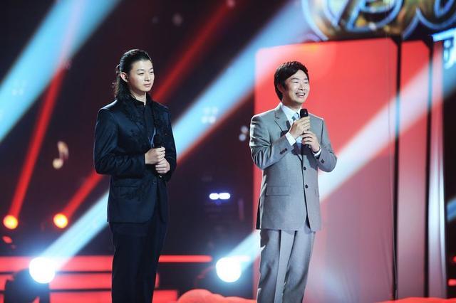 中国好歌曲——从选美人到选好歌的音乐回归