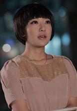安娜―姜雨辰饰